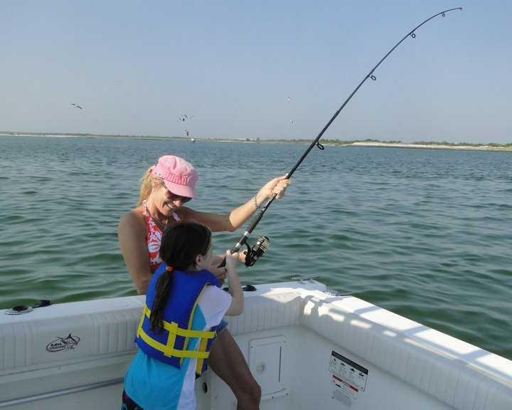 Fishing charters new jersey for Fishing charters nj